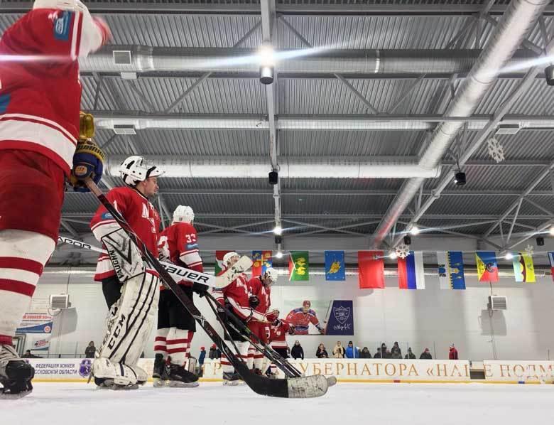 В Сергиево-Посадском Супер-кубке победил «Луч»