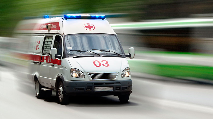 ВПодмосковье трое мужчин отравились, находясь вгаражах