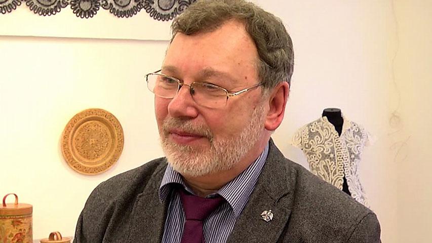 ЗУЕВ Владимир Валентинович